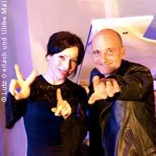 Lutz Gerlach & Ulrike Mai