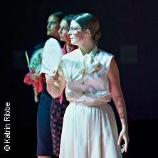 Madame Bovary - Niedersächsische Staatstheater Hannover in HANNOVER * Cumberland,