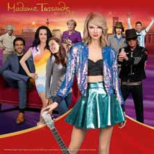 Madame Tussauds Berlin