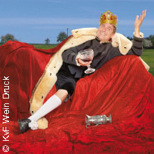 Mäc Härder - Der König Von Franken