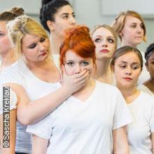 Karten für Mädchen wie die - Theater Duisburg in Duisburg