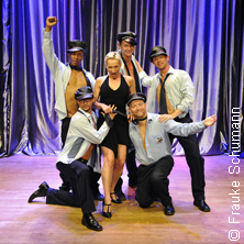 Bild für Event Mädelsabend - Hansa-Theater Hörde