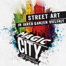Musical & Show: Magic City Dresden Karten