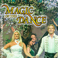 Magic of the Dance, Stadthalle Cottbus