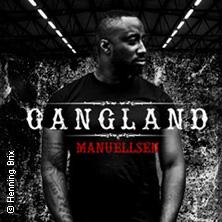 Manuellsen: Gangland Tour