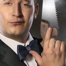 Marcel Kösling: Keine Halben Sachen! Tickets