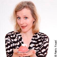 Maria Vollmer: Sünde, Sekt & Sahneschnittchen