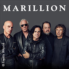 Marillion - Exklusives Theaterkonzert