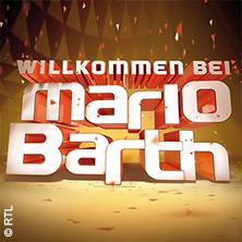 Willkommen bei Mario Barth - TV - Aufzeichnung