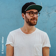 Mark Forster - Open Air