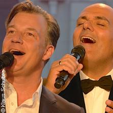 Marshall und Alexander - 20 Jahre Hand in Hand - 1997-2017 - Das Jubiläumskonzert