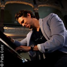 Martin Herzberg - Ein bewegendes Klavierkonzert