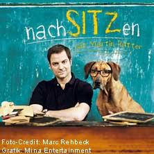 Special Tickets: Martin Rütter: Nachsitzen Karten