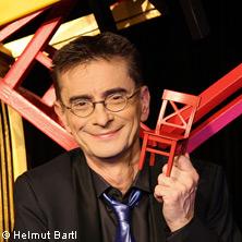 Mathias Richling: Deutschland to go - Das Programm 2015