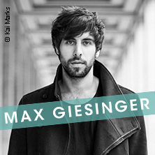Max Giesinger & Band | Sommersound 2017