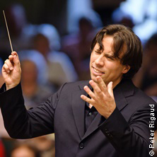 MDR Sinfonieorchester Leipzig | Kristjan Järvi