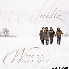 medlz: Wenn es Winter wird... - Das a-cappella Weihnachtskonzert!