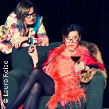 Bild für Event Mein Mann - und tschüss | Galli Theater Wiesbaden
