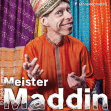 Maddin Schneider: Meister Maddin