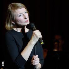 Menschenskind - Dagmar Manzel singt Lieder von Friedrich Hollaender in DRESDEN * Staatsoperette Dresden / Kraftwerk Mitte,
