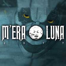 M'era Luna Festival | 12 + 13 August 2017 in HILDESHEIM * Flugplatz Hildesheim