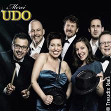 Karten für Peter Wölke & Band: Merci Udo in Rietberg