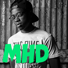 MHD: Afrotrap Tour