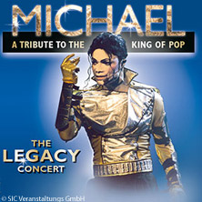 Michael - A Tribute to the King of Pop