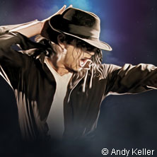 Michael Jackson Tribute Show: A Tribute to the King Of Pop