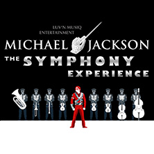Michael Jackson - The Symphony Experience