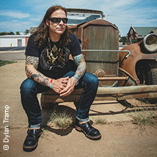 Mike Tramp & Band: Maybe Tomorrow Tour 2017