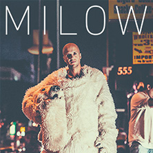 Milow: Modern Heart Tour 2017