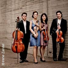 Minetti Quartett & Thorsten Johanns