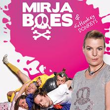 Mirja Boes und Band: Für Geld tun wir alles