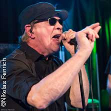 Mitch Ryder & Band + Special Guest: Almost Blue