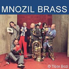 Mnozil Brass : Luisenburg-Festspiel - Tickets