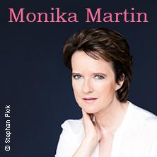 Monika Martin: Sehnsucht nach Liebe Tour