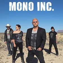 Mono Inc.: Unplugged Tour 2016