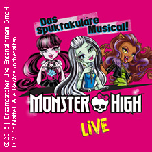 Monster High Live