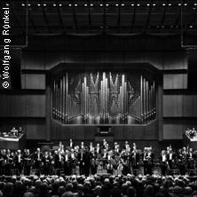 8. Montagskonzert 2016/17: Mozart Requiem Prager Sinfonie Museumsgesellschaft