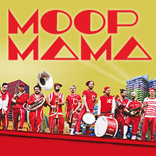 Moop Mama: M.o.o.p.topia Tour 2017 Tickets