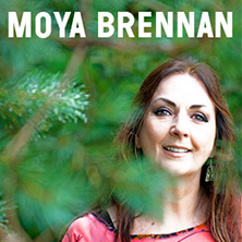 Moya Brennan: The Voice Of Clannad Tour 2017