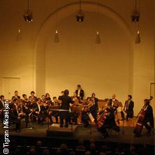 Mozart Requiem - Kammerorchester d. Neuen Philharmonie Hamburg
