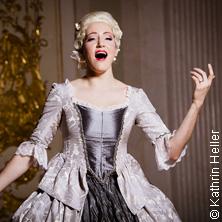Mozarts Operngala - Zauberhafte Melodien
