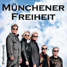 Münchener Freiheit: Schwerelos Tour