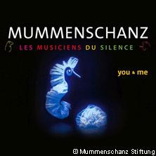 Mummenschanz Karten für ihre Events 2017