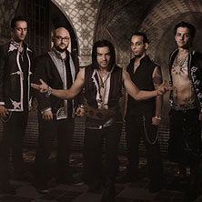 Myrath: The Legacy Tour