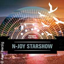 Eventim N Joy Starshow
