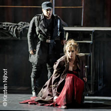Nabucco - Oper Leipzig