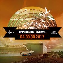 Ndr 2 Papenburg Festival Tickets